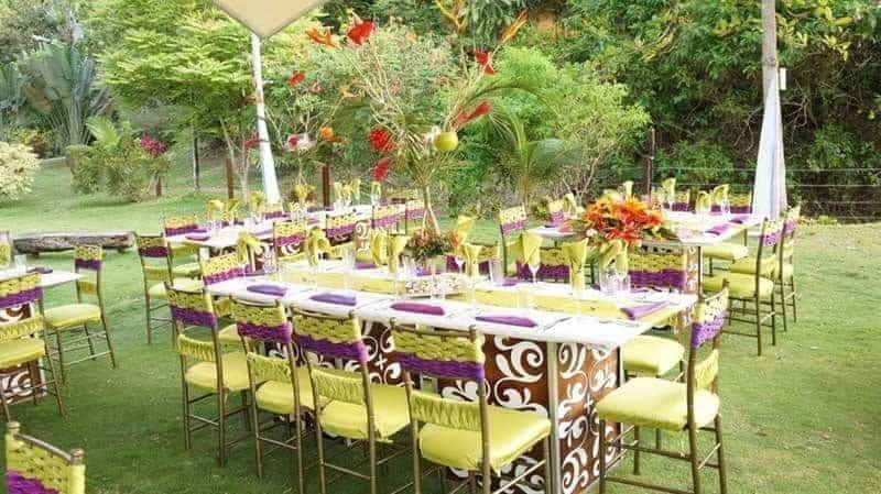 Weddings In Ecuador