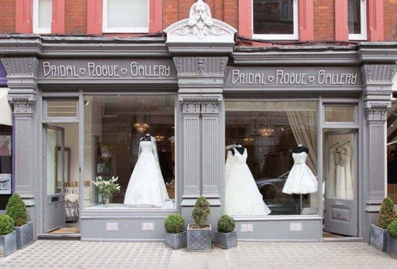Bridal Rouge Chilton Street