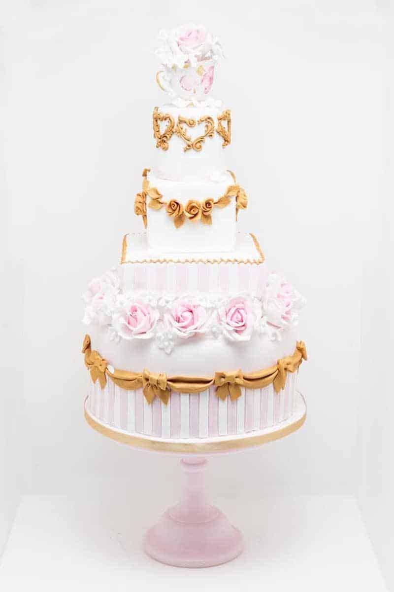 Pretty Gorgeous Cake Company