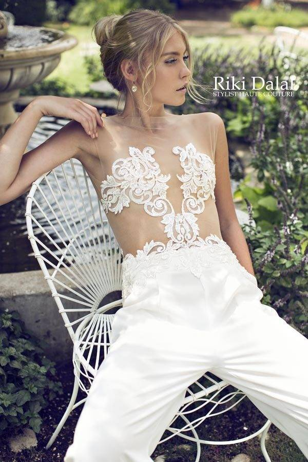 Riki Dalal Designer Wedding Gowns