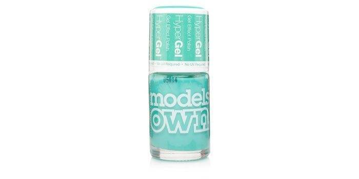 Models Own Turquoise Gloss