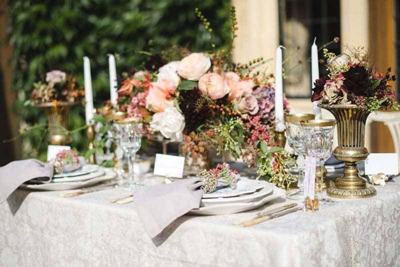 Bruce Russell Wedding Planner