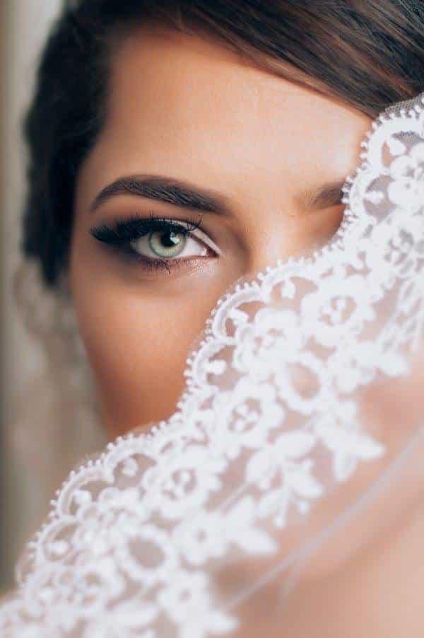 Persian Wedding Ceremony Set In Vancouver