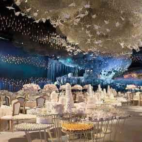Unbelievable Wedding On Cloud 9