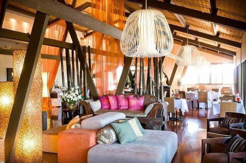 Gaia Retreat & Spa Byron Bay