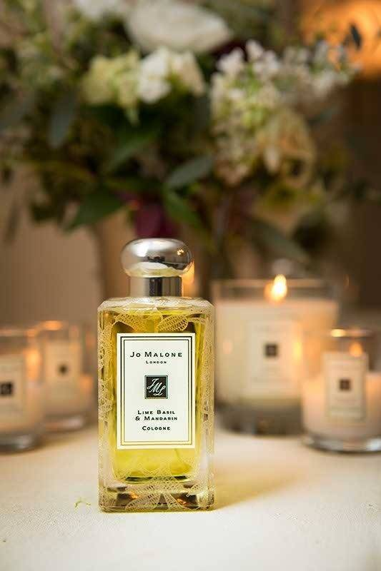 Jo Malone Wedding Fragrance