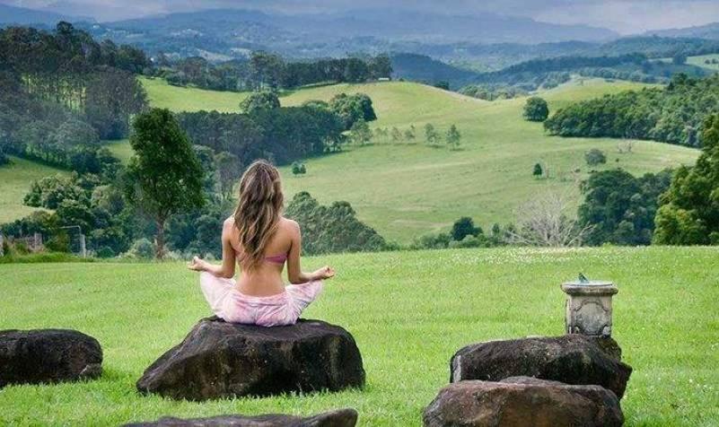 Gaia Retreat