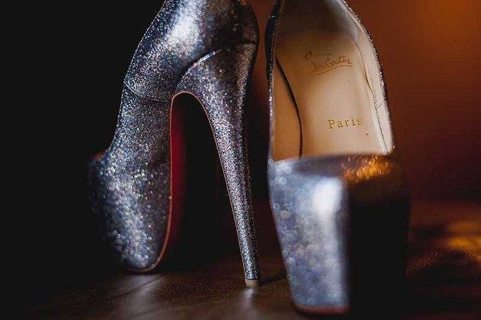 Luxury Wedding Shoes