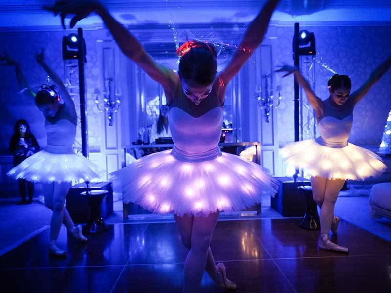 JLee Choreography