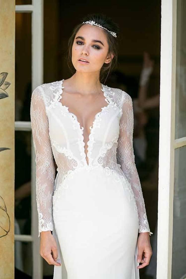 Berta Bridal 2015 Collection