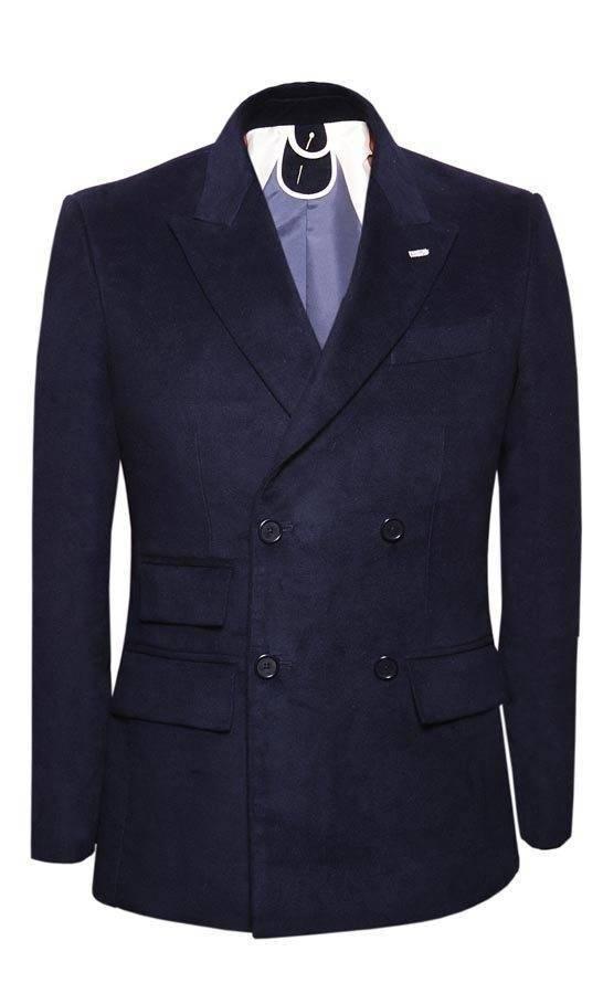 A Suit That Fits