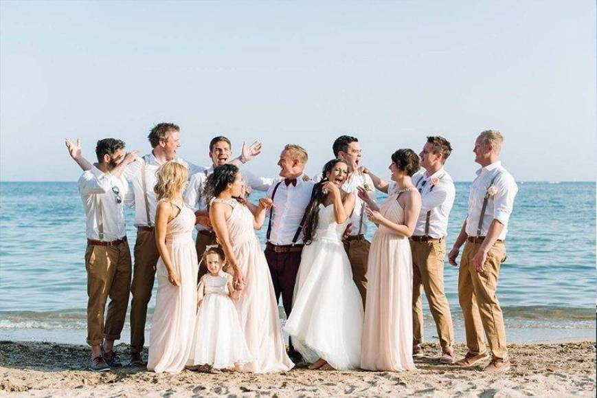 Ma Cherie - Ibiza wedding planner