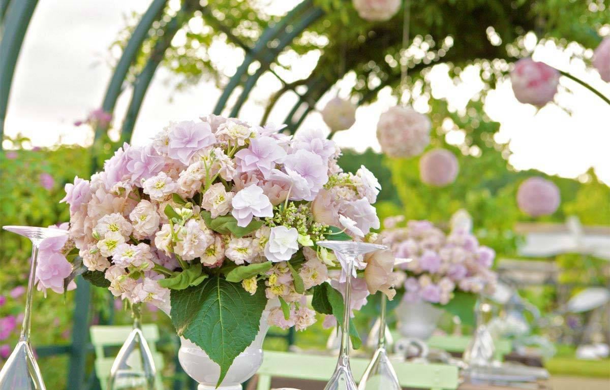 National Wedding Show Spotlight: Snapdragon Parties