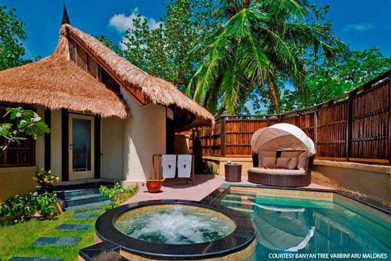 Banyan Tree Resorts Luxury Weddings