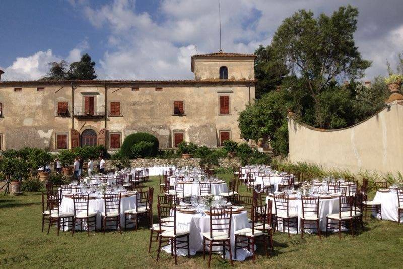 Plan a wedding in Italy 3