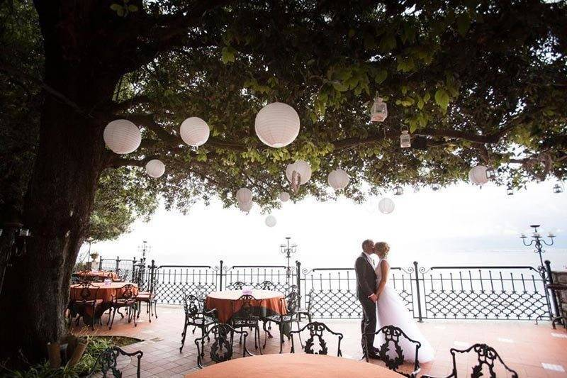 Plan a wedding in Italy Sophisticated Events 10