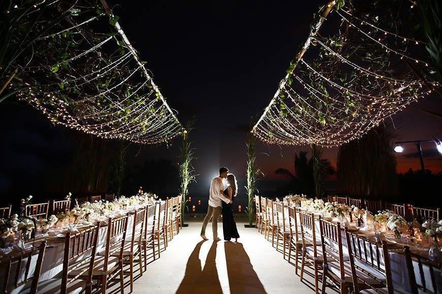 Weddings At Alila Villas