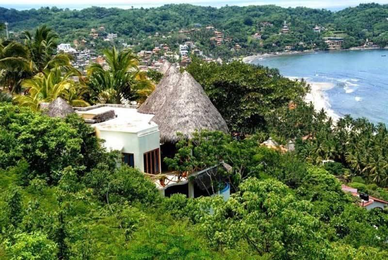 Honeymoons In Mexico