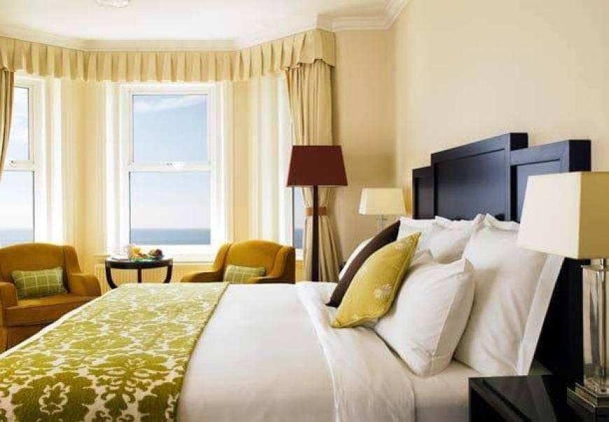 Hotel Suite The Bournemouth Highcliff Marriott Hotel