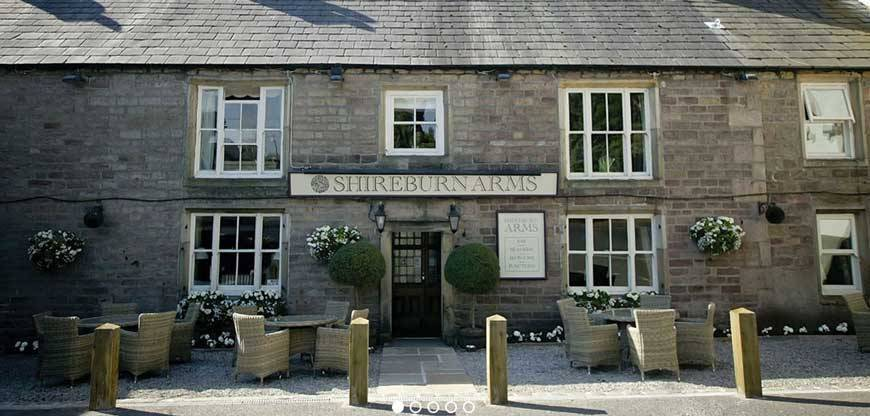 Shireburn-Arms