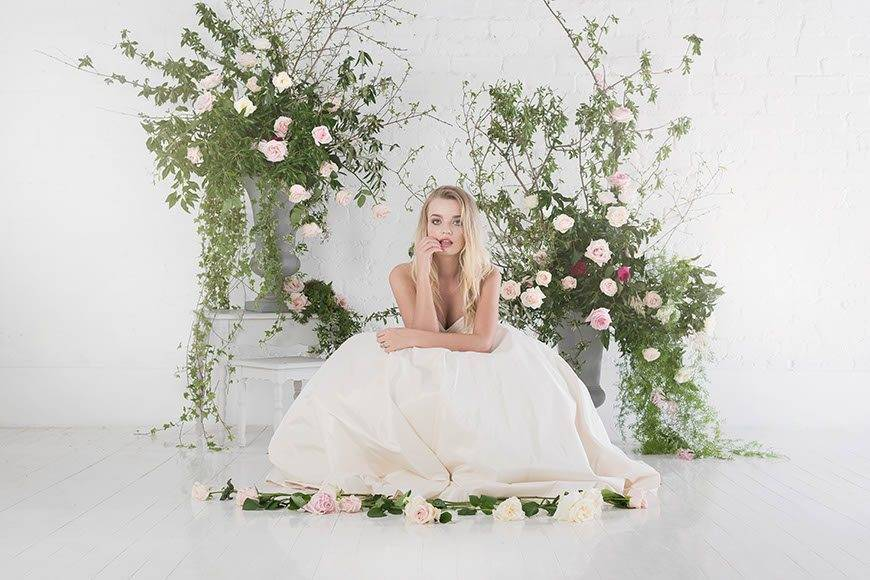 Untamed Love Collection By Charlotte Balbier