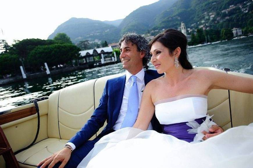 Visionnaire wedding planner in Italy