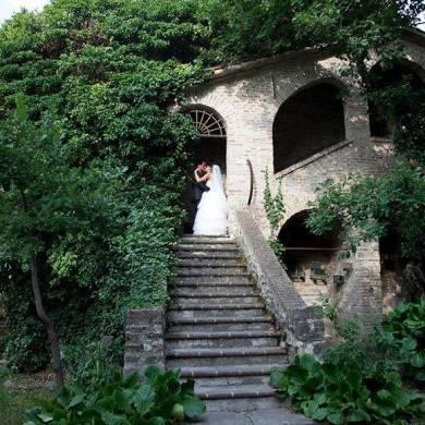 Top 5 Wedding Venues In Romagna Italy