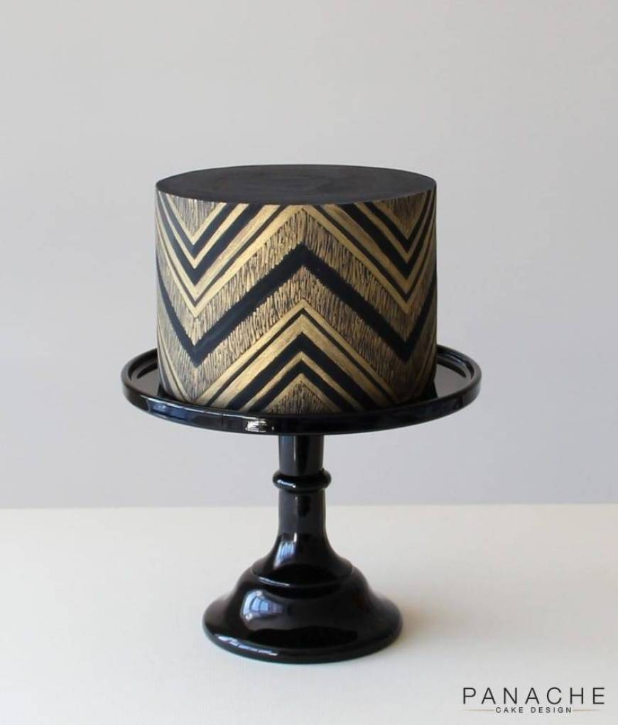 Panache Cake Design
