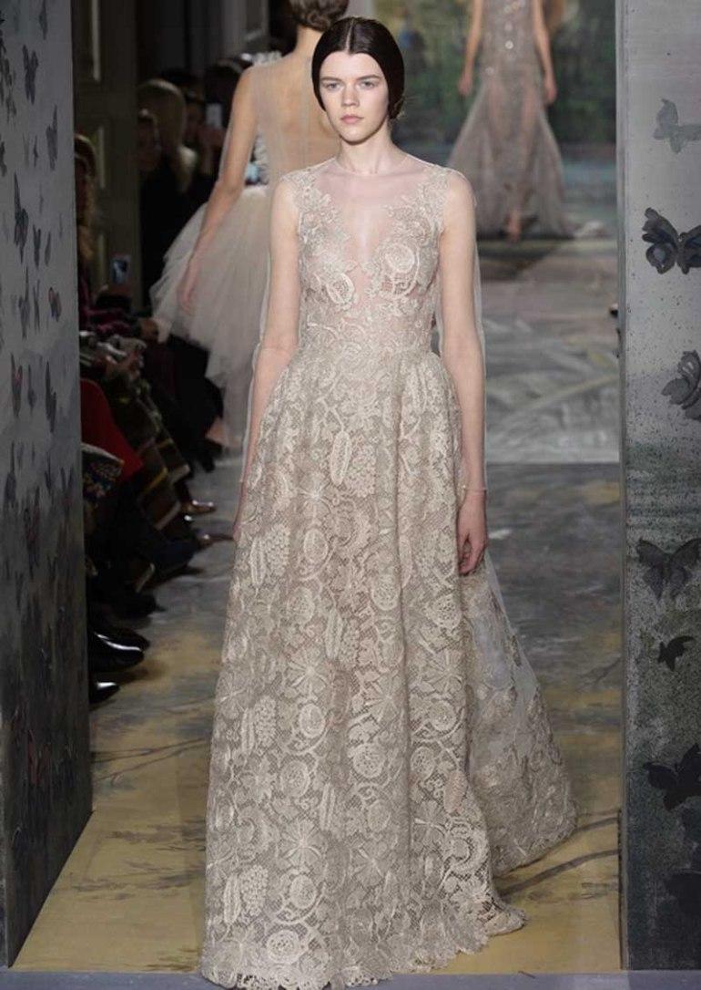 Paris Haute Couture Bridal Inspiration – Paris Fashion Week
