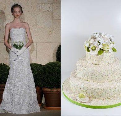 Elizabeth's Cake Emporium – The Inspired 2012 Collection