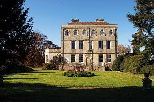 The Exciting Story Behind Elmore Court In Gloucestershire