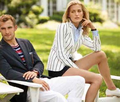 Gant Outfits For The Ever Stylish Wedding Guest