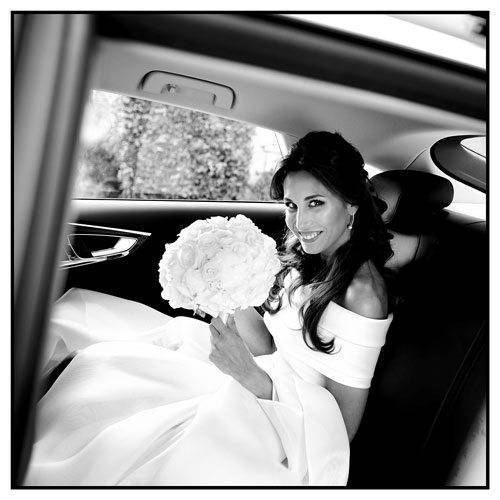 Alice and Vittorio's Wedding In Lake Como