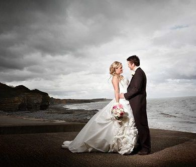 Magical Weddings In A Castle By The Sea