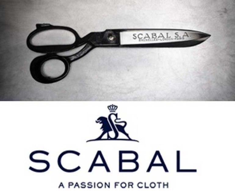 Luxury Mens Formal Wear SCABAL
