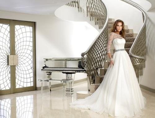 A Wonderful Treat For All 2013 Brides To Be 1