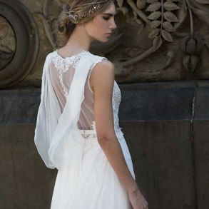 Eugenia Couture Spring Bridal Collection 2016
