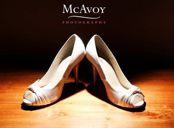 Real Wedding By McAvoy Photography