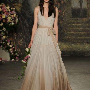 Jenny Packham Spring 2016 Wedding Dress Collection