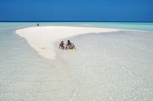 Your Idyllic Honeymoon In The Maldives Awaits You