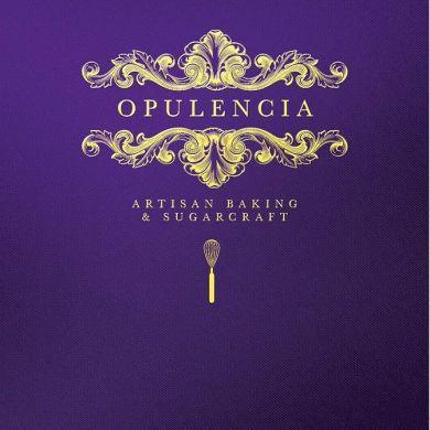 Opulencia: Elizabeth Solaru's Baking Bible