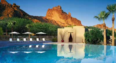 Top Celebrity Honeymoon Hotspots