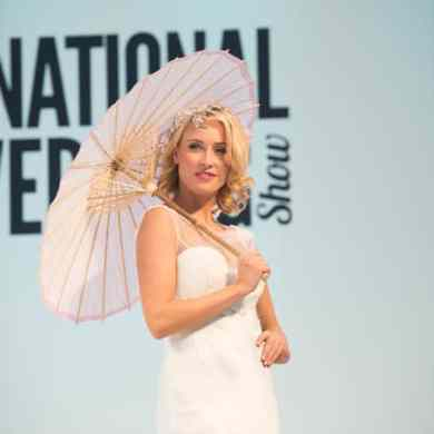 National Wedding Show 2016: What To Expect