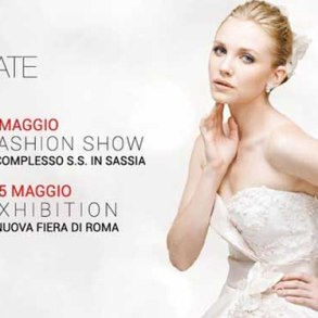 Italy To Showcase World Premiere Bridal Collections