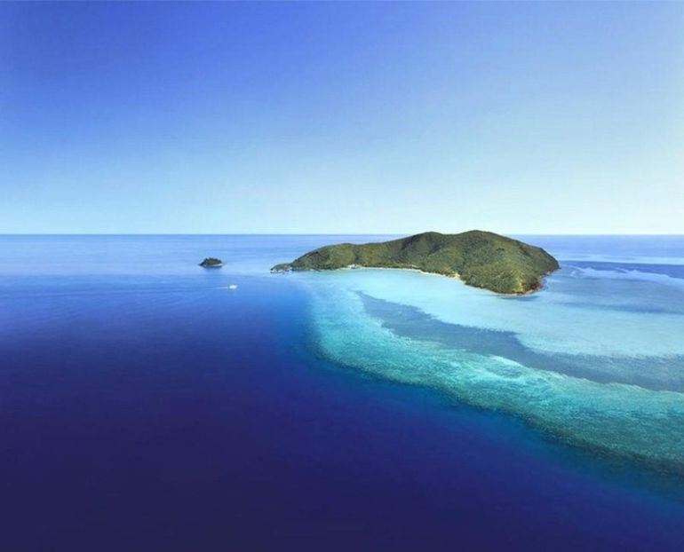 One & Only Hayman Island Launches Gifts From Smythson