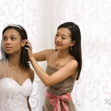 The Special Role of the Maid of Honour
