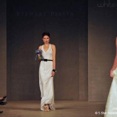 White Gallery Bridal Fashion Shows