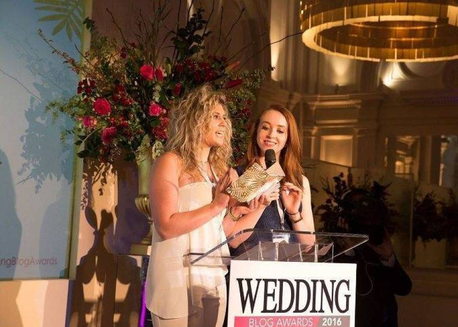 Wedding Blog Awards 2016