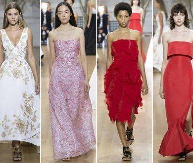 New York Fashion Week – our top picks