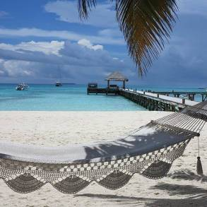 Mirihi Island Resort – Where Maldivian Wedding Dreams Can Come True